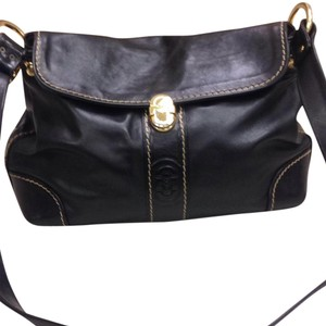 Mario Orlandi Shoulder Bag