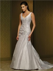 Mia Solano M1026l Wedding Dress