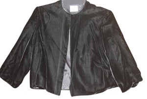 Filipa black Jacket