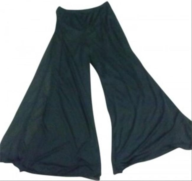 Connected Apparel Super Flare Pants