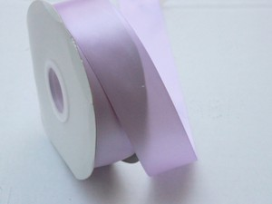 Orchid Satin Ribbon 1.5 Inch X 10 Yards - Double Faced Satin Ribbon For Sash Or Decoration
