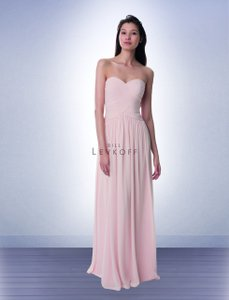 Bill Levkoff Petal Pink 982 Dress