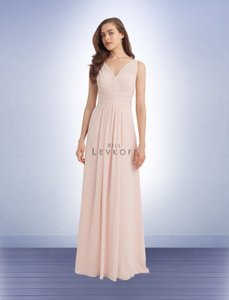 Bill Levkoff Petal Pink 1115 Dress