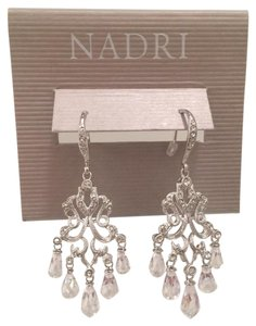 Nadri Crystal Chandelier