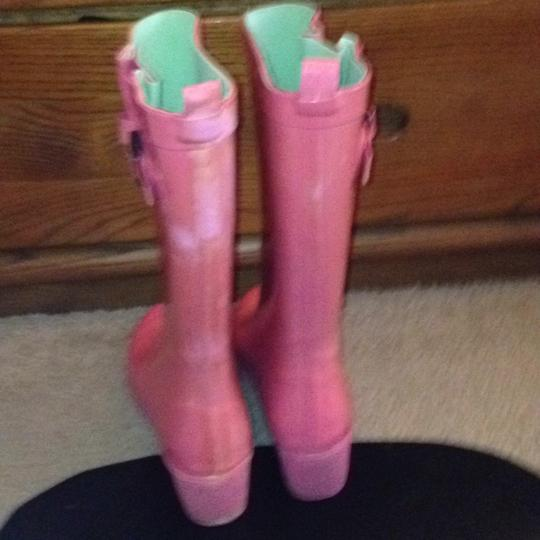 Capelli New York pink Boots