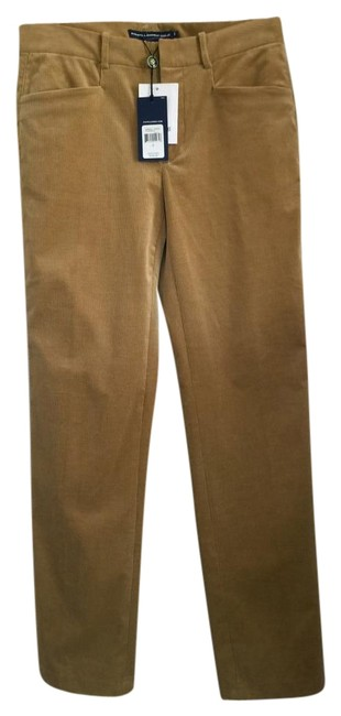 Item - Brown Golf Crestview Stretch Cords Pants Size 6 (S, 28)