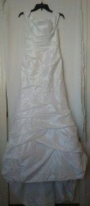 David's Bridal David Bridal Dress Wedding Dress