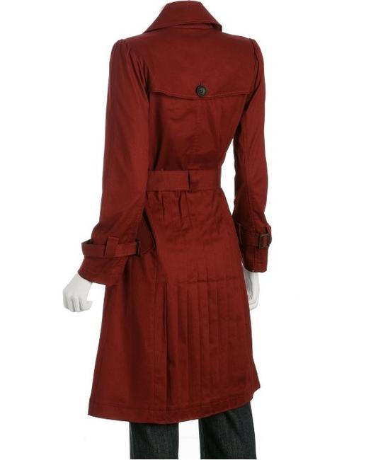 Other Women Xs Trench Coat
