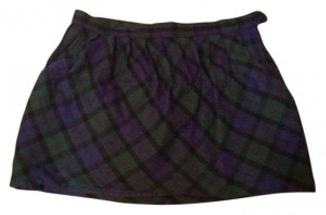 Preload https://item3.tradesy.com/images/old-navy-green-plaid-mini-school-girl-wool-winter-knee-length-skirt-size-4-s-27-194117-0-0.jpg?width=400&height=650