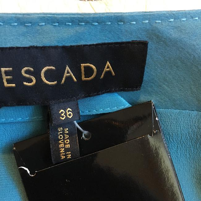 Escada Top Green
