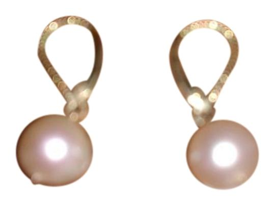 Preload https://img-static.tradesy.com/item/19412009/14k-yellow-gold-fresh-water-dangling-pearl-earrings-0-1-540-540.jpg