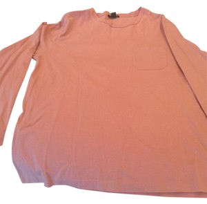 Louis Vuitton Light Pink Colored Xl Sweatshirt