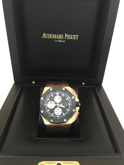 Audemars Piguet Audemars Piguet Prestige Royal Oak Offshore Chronograph