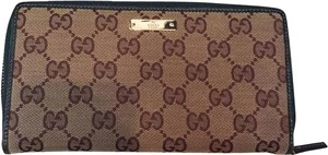 Gucci Gucci Continental Wallet