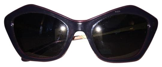 Preload https://img-static.tradesy.com/item/19412272/miu-miu-burgundypurple-sunglasses-0-1-540-540.jpg