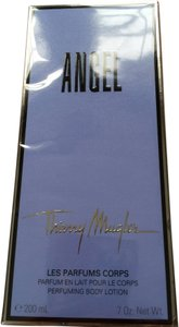 Angel by Thierry Mugler Angel by Thierry Mugler Body Lotion