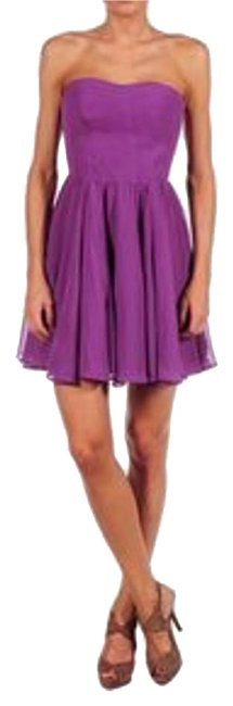 Preload https://img-static.tradesy.com/item/19412729/guess-purple-above-knee-cocktail-dress-size-4-s-0-1-650-650.jpg