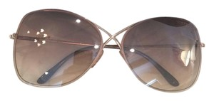 Tom Ford New Tom Ford Collette Sunglasses
