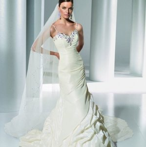 Demetrios Wedding Dress