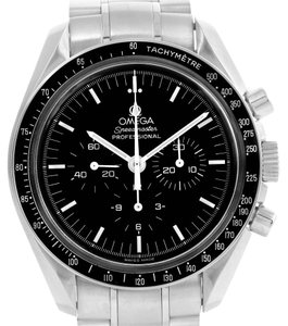 Omega Omega Speedmaster Apollo Limited 30th Anniversary Moonwatch 3560.50.00