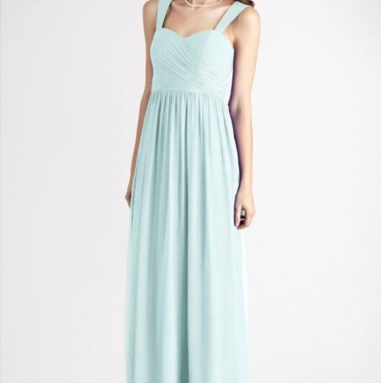 Preload https://img-static.tradesy.com/item/19413506/donna-morgan-beach-glass-chiffon-bailey-destination-bridesmaidmob-dress-size-10-m-0-0-540-540.jpg