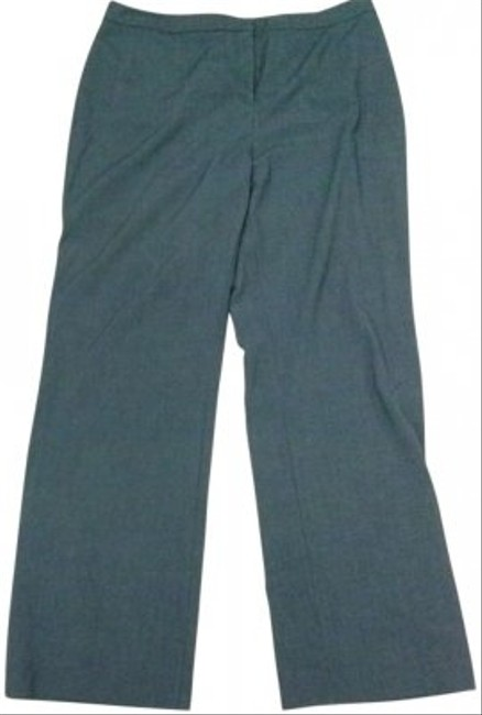 Croft & Barrow Boot Cut Pants Gray
