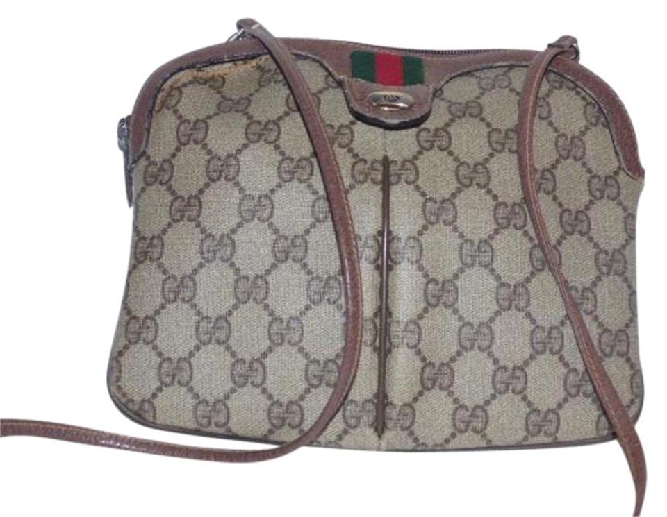 be164dfa262 Gucci Vintage Bags - Up to 70% off at Tradesy