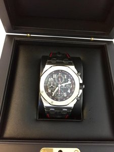 Audemars Piguet Audemars Piguet Royal Oak Offshore Chronograph Watch