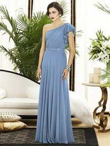 Dessy Windsor Blue 2885 Dress