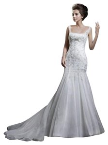 Enzoani Brand New Enzoani Beautiful Style Bt13-16 Wedding Dress