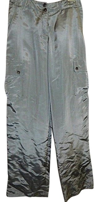 Preload https://img-static.tradesy.com/item/19413787/abs-by-allen-schwartz-silver-gray-nylon-satin-cargo-pants-size-6-s-28-0-1-650-650.jpg