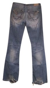 Ariya Jeans Relaxed Fit Jeans