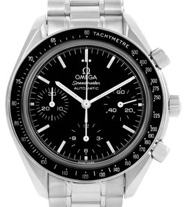Omega Omega Speedmaster Reduced Automatic Watch 3539.50.00 Year 2011