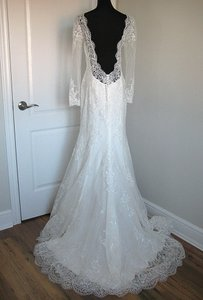 Maggie Sottero Roberta Wedding Dress