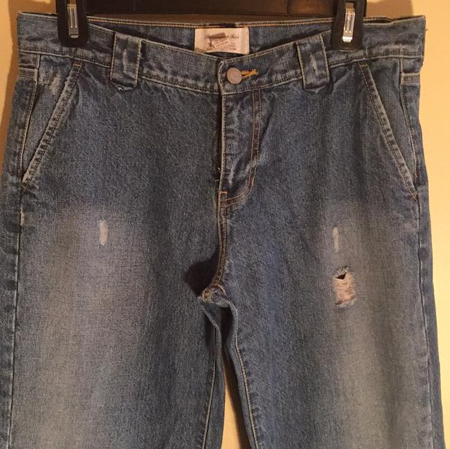 Abercrombie & Fitch Trouser/Wide Leg Jeans