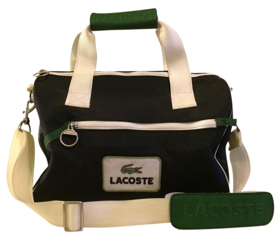 1fdc601f77 Lacoste Gym Bags