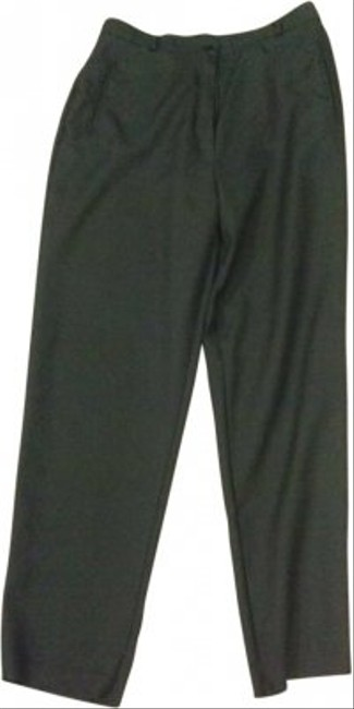 Alia Boot Cut Pants Black