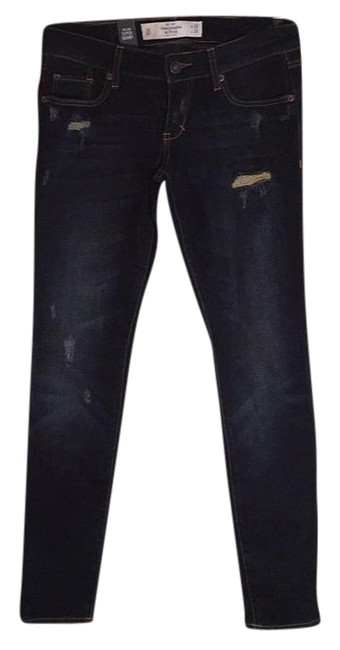 Preload https://img-static.tradesy.com/item/19413960/abercrombie-and-fitch-dark-wash-style-602248556-skinny-jeans-size-25-2-xs-0-1-650-650.jpg