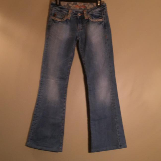 Miss Me Relaxed Fit Jeans