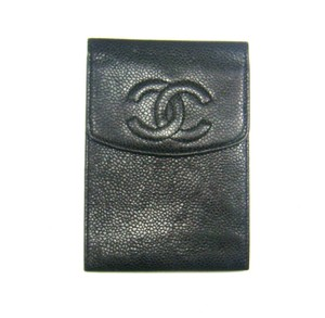 Chanel Checkbook Wallet Cover