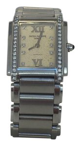 Patek Philippe PATEK PHILIPPE TWENTY~4 WOMEN'S WATCH
