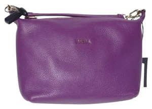 Furla Petite But Roomy Cross Body Bag