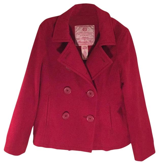 Preload https://img-static.tradesy.com/item/19414237/abercrombie-and-fitch-red-east-vintage-pea-coat-size-8-m-0-1-650-650.jpg