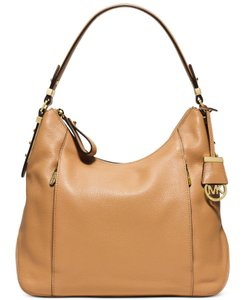 Michael Kors Bowery Large Leather Handbag 889154333826 30t5gb0l3l Hobo Bag