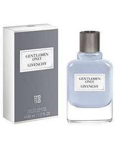 Givenchy GENTLEMEN ONLY by Givenchy for Men EDT 1.7 Oz, 50 ml, New, Sealed