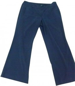 Fashion Bug Flare Pants Blue