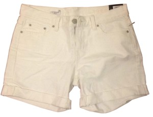 Gap Mini/Short Shorts White denim
