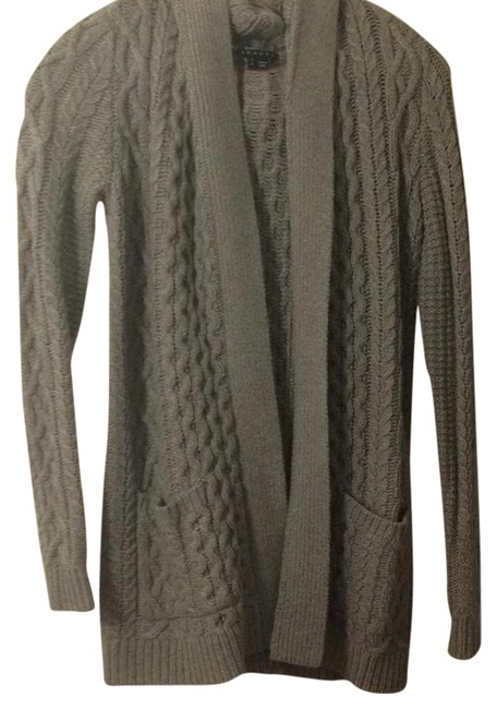 Preload https://img-static.tradesy.com/item/19414505/theory-knit-grey-sweater-0-1-650-650.jpg