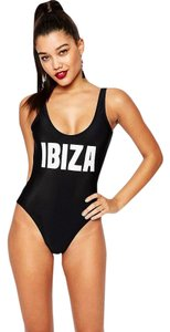 Missguided Missguided Ibiza Swimsuit