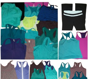 Athleta Athleta XL Womens Yoga Athletic HUGE LOT